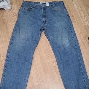 Levi's 550 Jeans Relaxed Fit